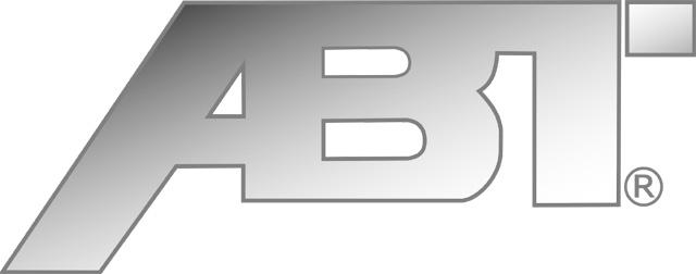 ABT Sportsline logo (grey) 2560x1440 HD Png