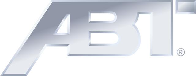 ABT Sportsline logo (silver) 2560x1440 HD Png