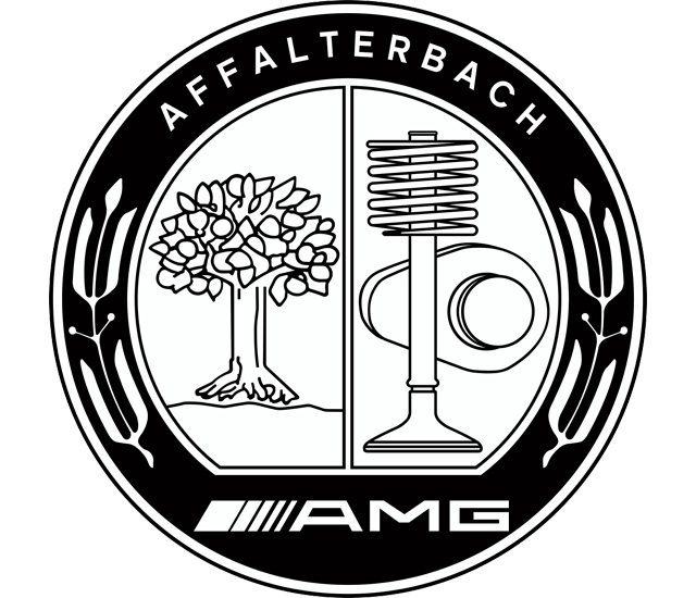 AMG Logo, HD Png, Meaning, Information