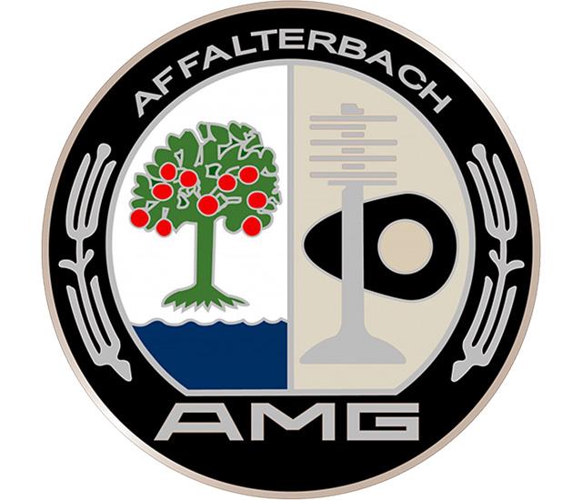 AMG Logo (1920x1080) HD Png
