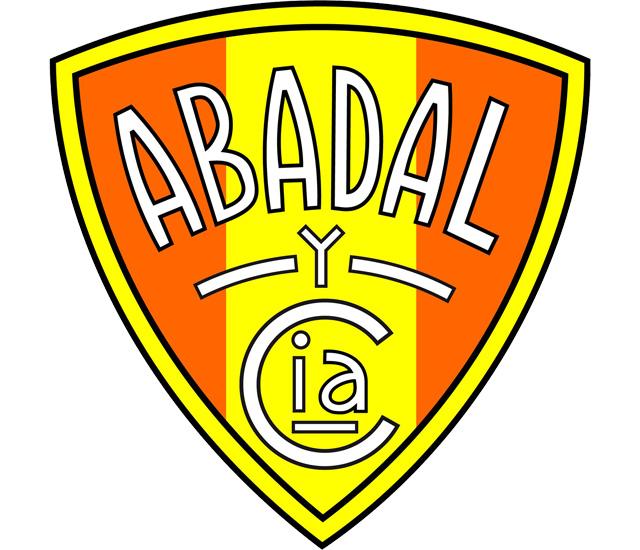 Abadal logo 1920x1080 HD png