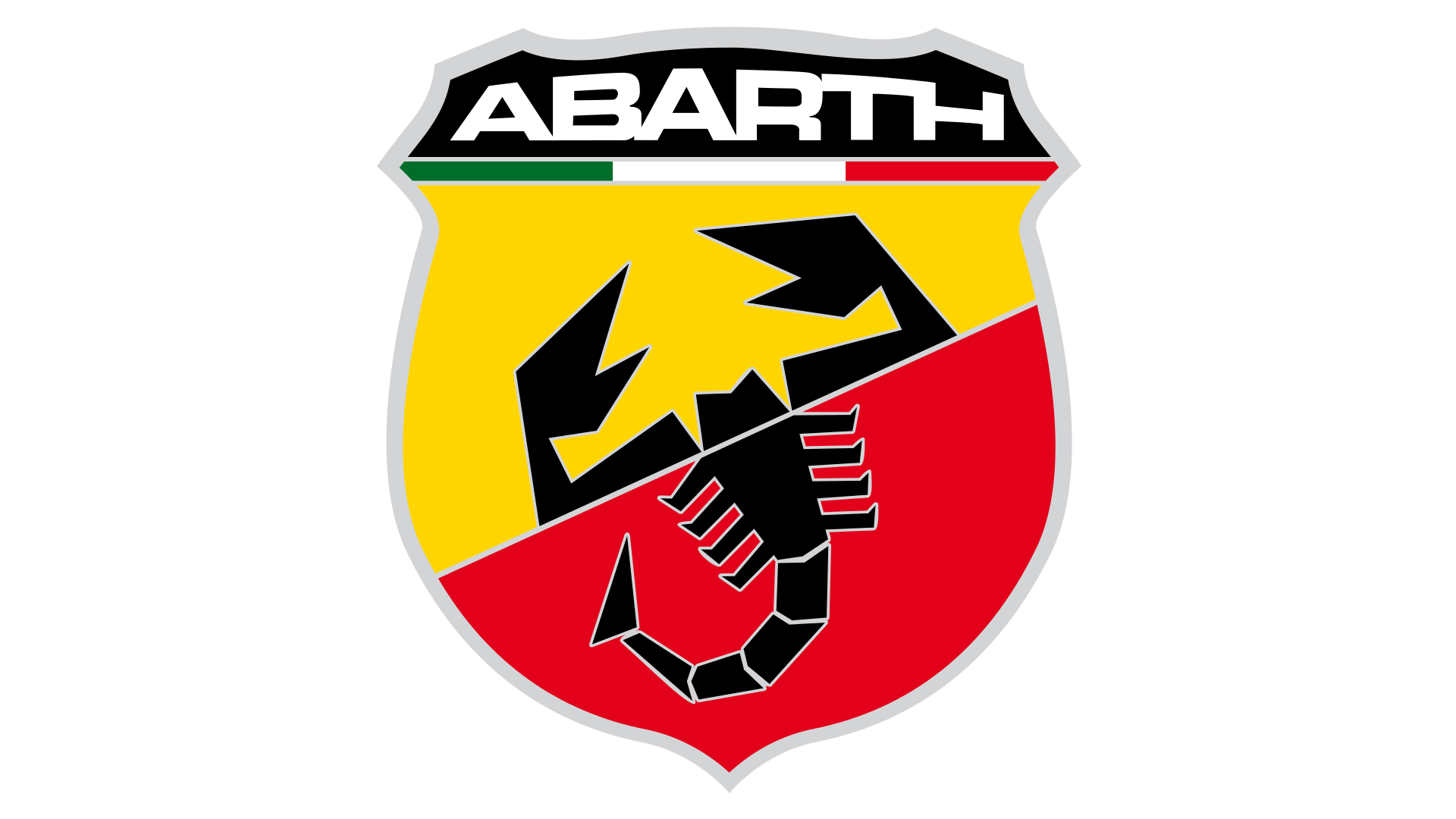 Abarth Logo, HD Png, Meaning, Information | Carlogos.org