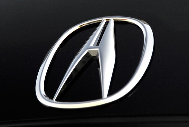 Acura Symbol 640x430