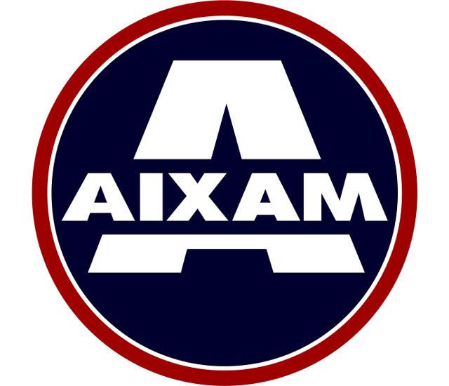 Aixam Logo (1983) 1024x768 HD png