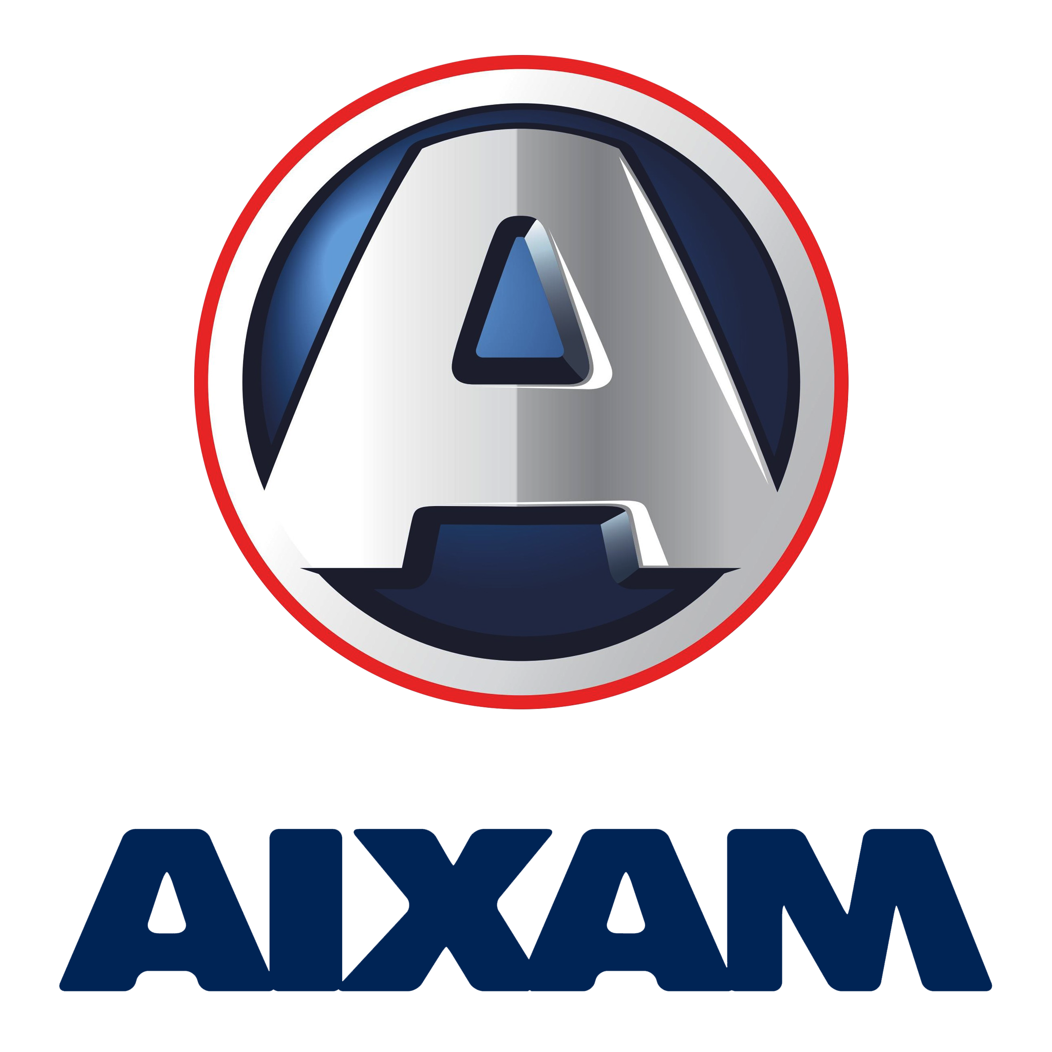 Aixam Logo, HD Png, Meaning, Information | Carlogos.org