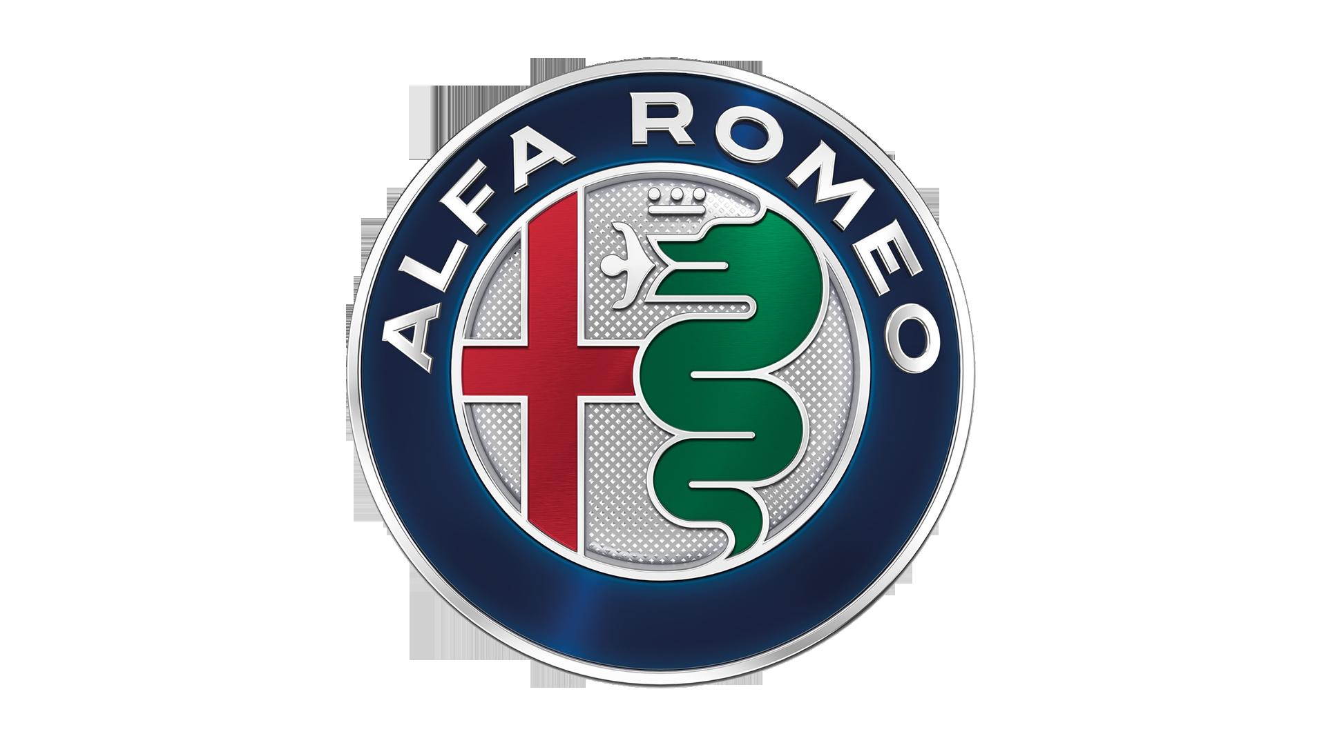 alfa romeo logo ile ilgili görsel sonucu