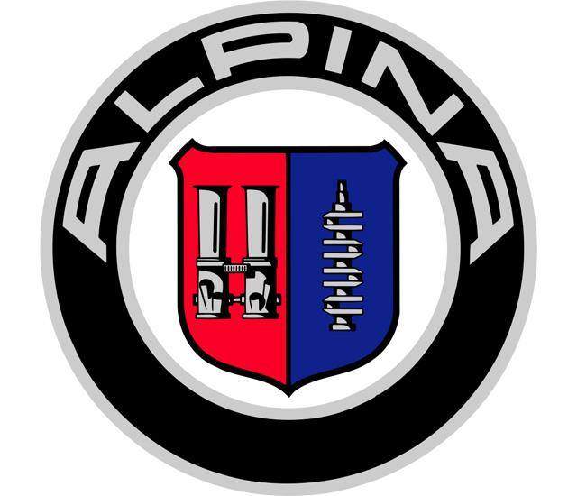 Alpina Symbol (1920x1080) HD Png