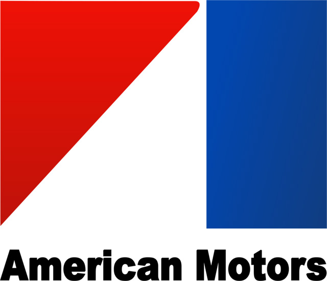 American Motors Logo (2011) 2048x2048 HD Png