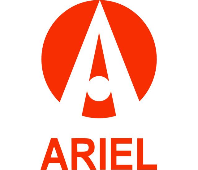 Ariel Logo (2000-Present) 2500x2500 HD png