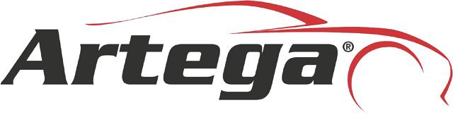 Artega Logo (1920x1080) HD Png