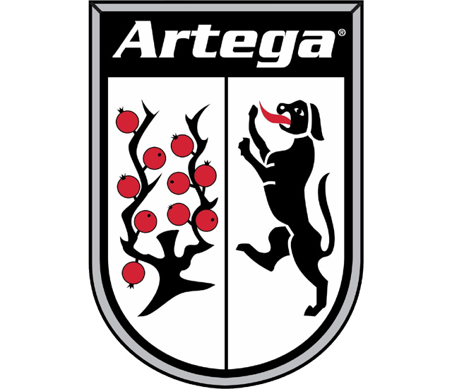 Artega Logo (Present) 2048x2048 HD png