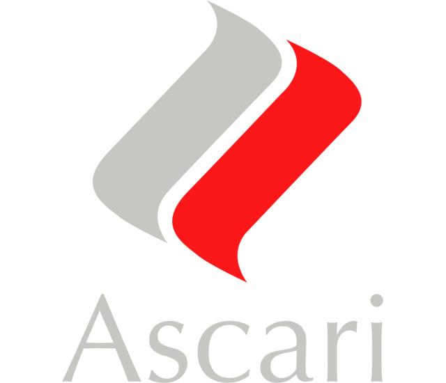 Ascari Logo (1995-Present) 2560x1440 HD png