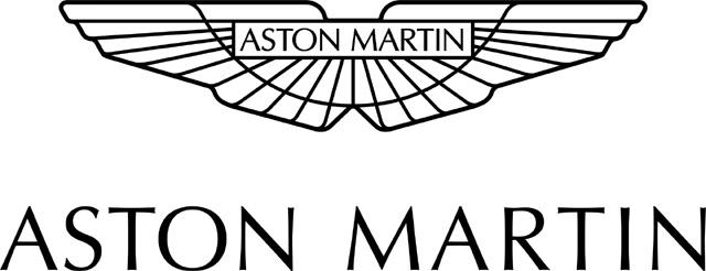 Aston Martin Logo (black) 7000x4000 HD png