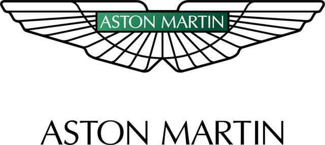 Aston Martin Logo (2003-Present) 6000x3000 HD png