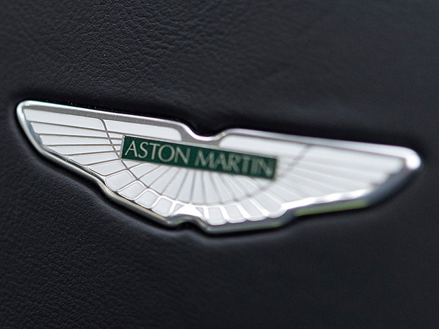 Aston Martin Logo Hd Png Meaning Information