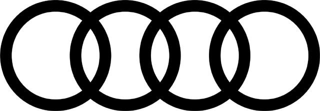 audi logo hd png meaning information carlogosorg