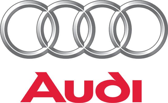 Audi logo (1999) 1920x1080 (HD 1080p)