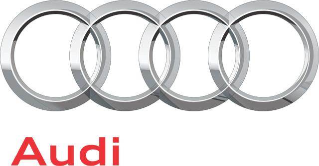 Audi logo (2009–Present) 1920x1080 HD png