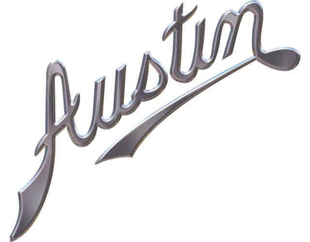 Austin logo 640x500