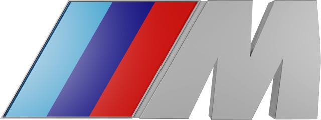 BMW M Logo (3D) 2560x1440 HD Png