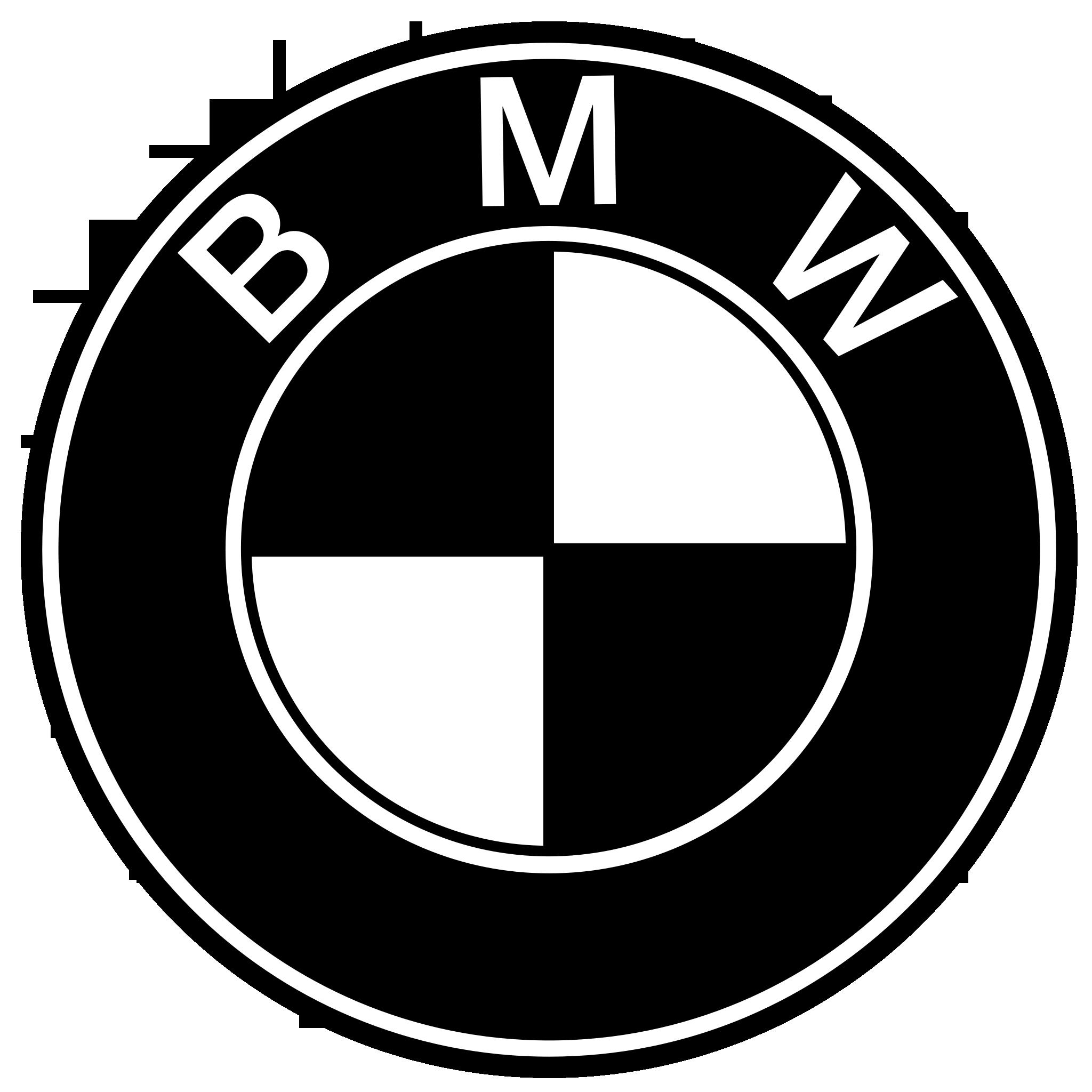 лого бмв картинки