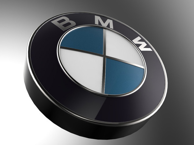 BMW symbol 640x480