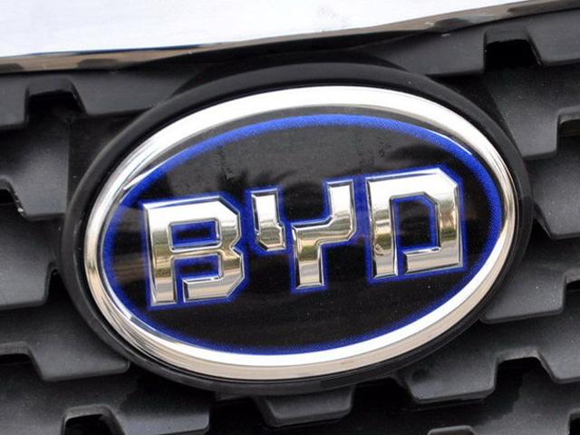 BYD Emblem 640x480