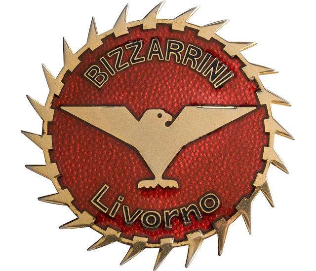 Bizzarrini Logo 1920x1080