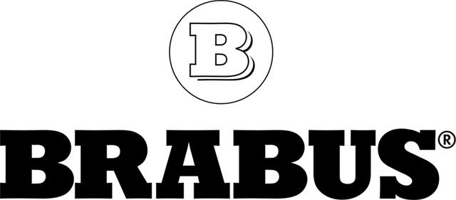 Brabus logo (Present) 2560x1440 HD png