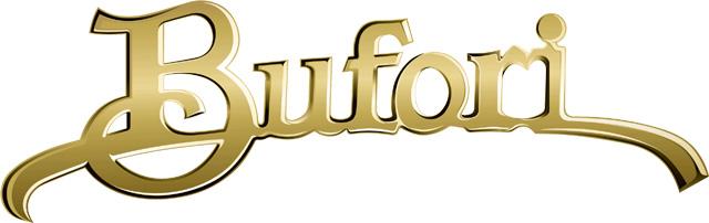 Bufori Logo 2560x1440 HD Png
