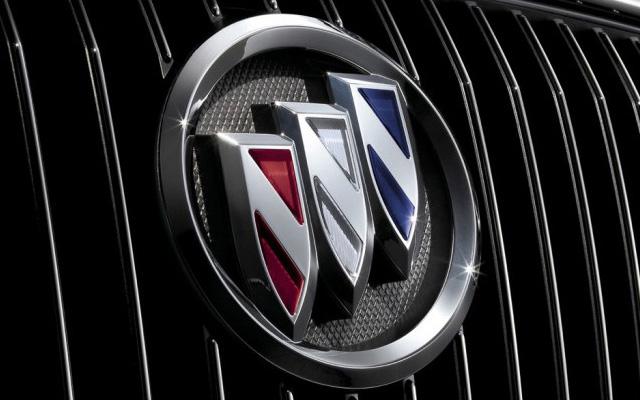 Buick Emblem 640x400