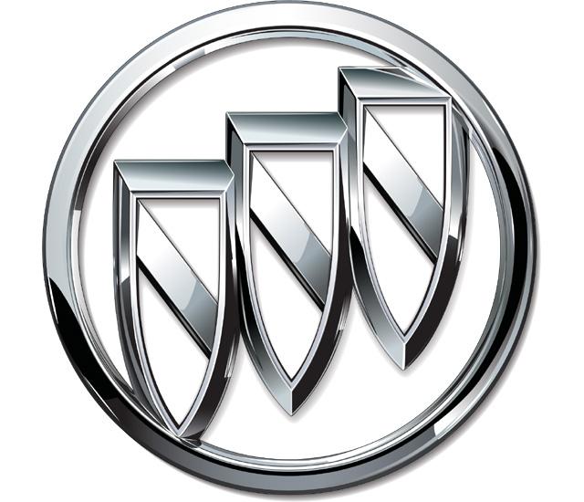 Buick Logo (2002) 2560x1440 HD Png