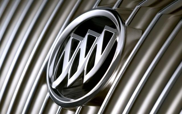 Buick Symbol 640x400