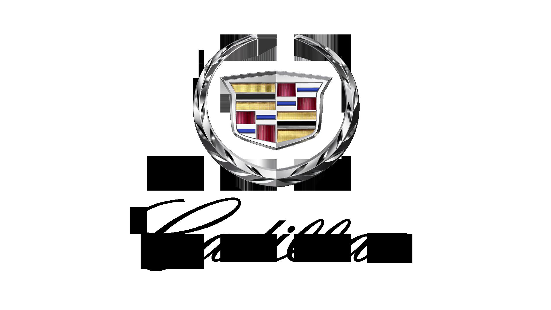 Cadillac Logo Hd Png Meaning Information Carlogos Org