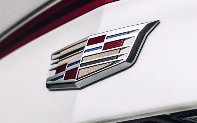 Cadillac emblem 640x400