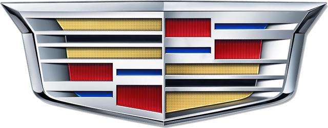 Cadillac logo (2014–Present) 1920x1080 HD png