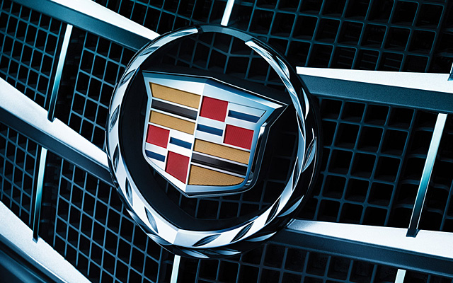 Cadillac symbol 640x400