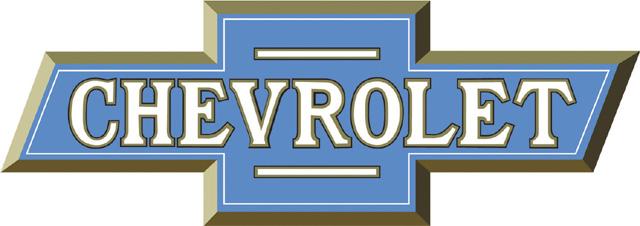 Chevrolet Logo (1913) 1920x1080