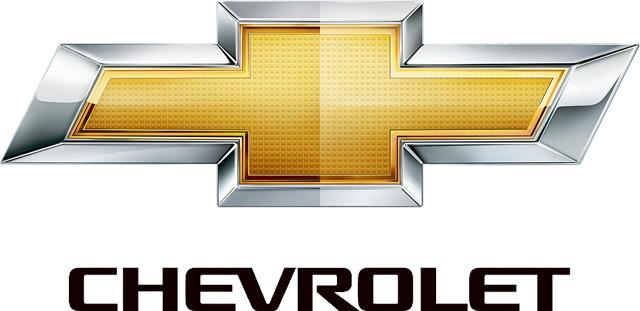 Chevrolet Logo (2011) 1366x768 HD Png