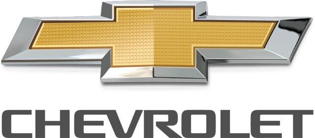Chevrolet logo (2013–Present) 2560x1440 HD png