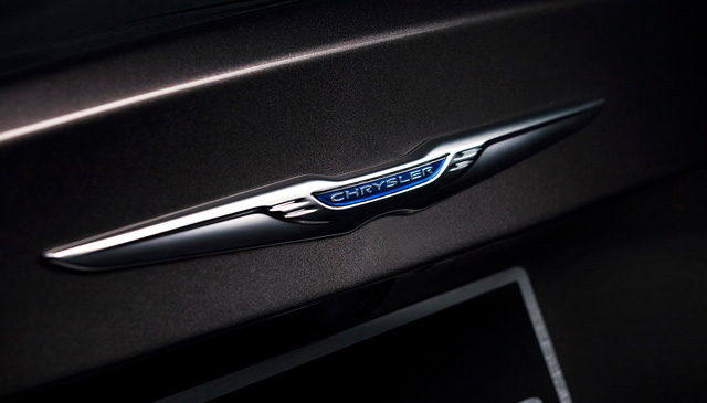 Chrysler Emblem 640x365