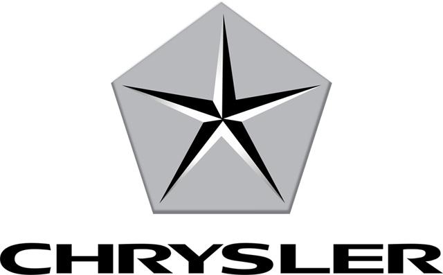 Chrysler Logo (2007) 1920x1080 HD png
