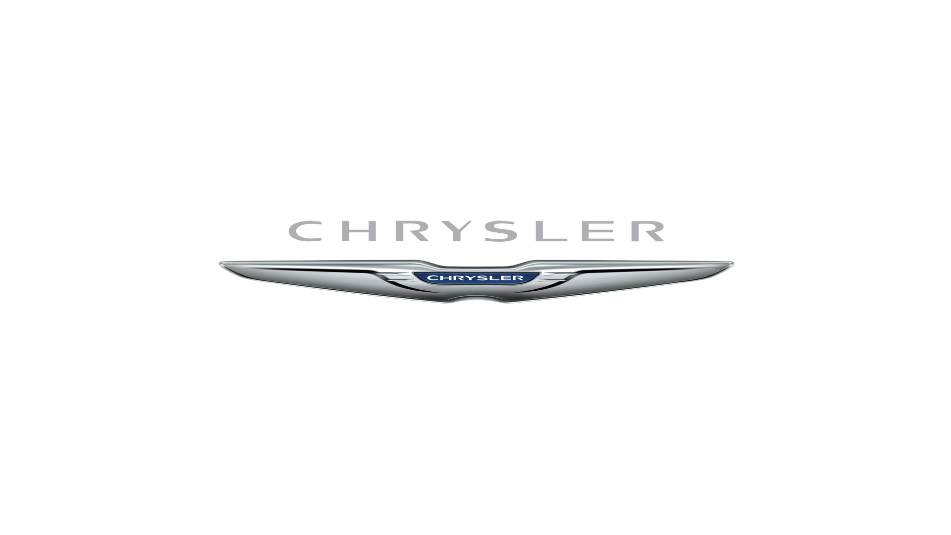 Chrysler logo hd png meaning information carlogos chrysler logo 2010 present 1920x1080 hd png biocorpaavc Choice Image