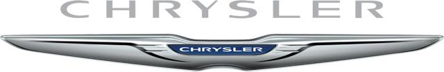 Chrysler logo (2010-Present) 1920x1080 HD png