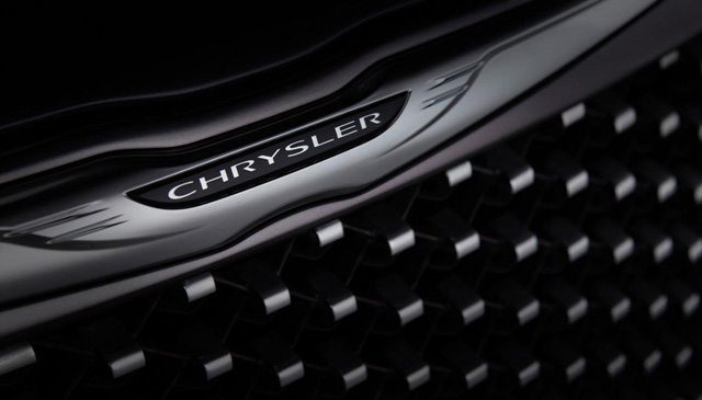 Chrysler Symbol 640x365