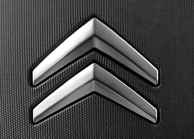 Citroen Logo 640x460