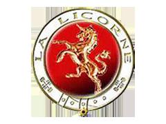 Corre La Licorne logo