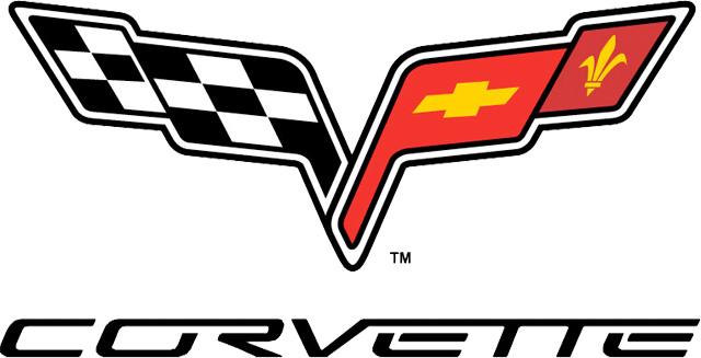 Corvette logo (2005) 1024x768