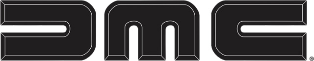 DMC Logo (Present) 1440x900 HD Png