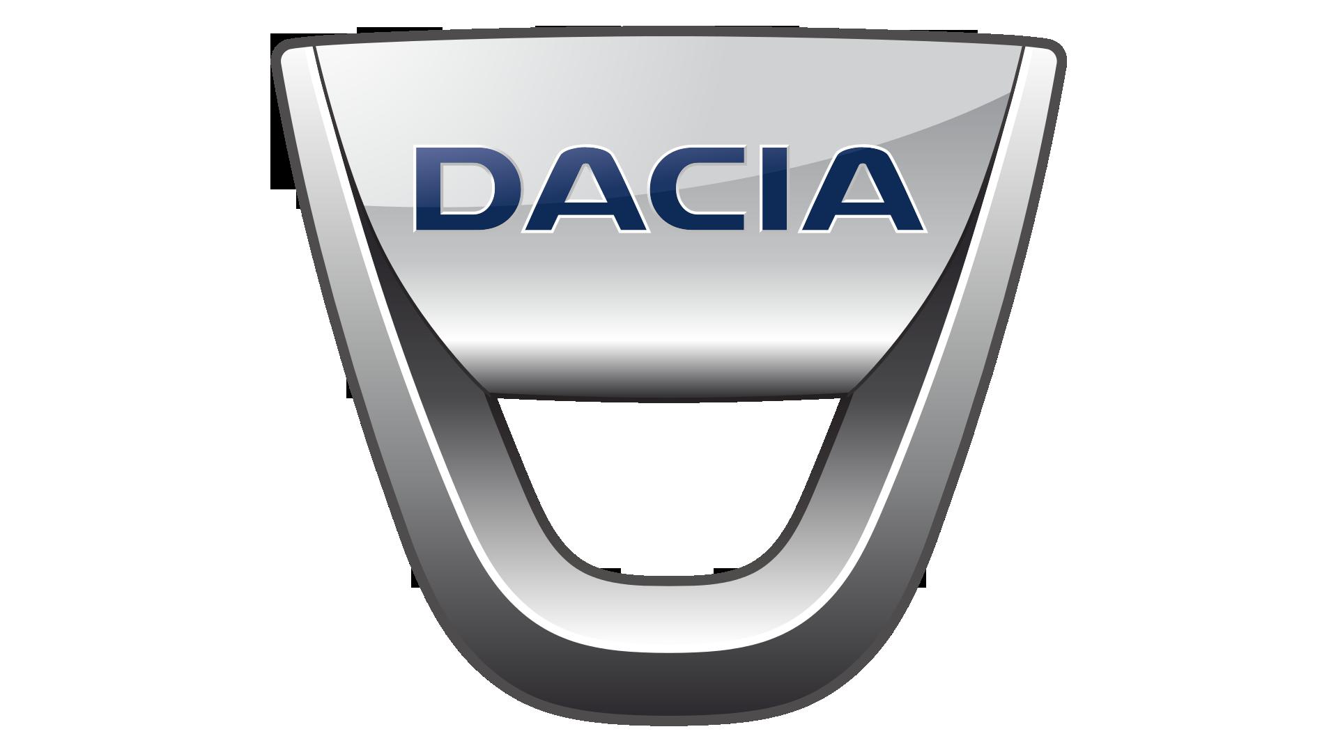 dacia logo hd png information carlogosorg